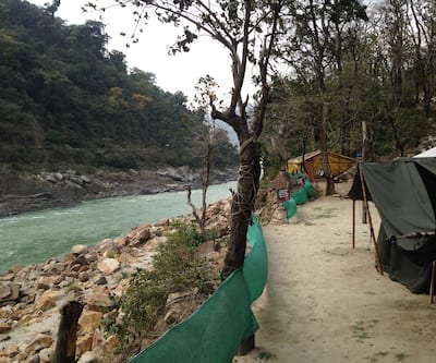 River Himalayan Adventure,Rishikesh